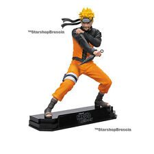 NARUTO SHIPPUDEN - Naruto Uzumaki Color Tops Action Figure McFarlane
