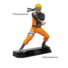 Naruto SHIPPUDEN - Naruto Uzumaki Couleur Tops Figurine McFarlane