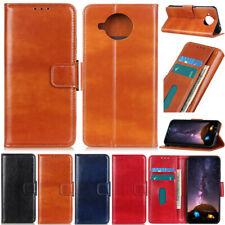 Slim Wallet Leather Flip Cover Case For Nokia 5.3 8.3 7.2 6.2 4.2 3.2 1.3 2.3 C1
