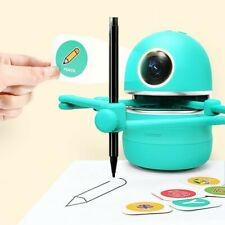 Quincy Robot Artist | Educational Drawing Robot | Maths | Spelling | Learning
