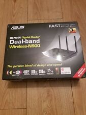 ASUS RT-N66U VPN IPVANISH ROUTER FLASHED WITH TOMATO FOR  FIBRE BROADBAND