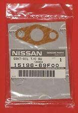 Nissan 15196-69F00 OEM Turbo Oil Return Drain Gasket SR20DET S14 S15 Silvia JDM