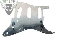 Fender USA '62 Strat ALUMINUM PICKGUARD SHIELD (001-9699-049)