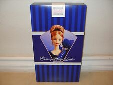 1998 EMBASSY WALTZ BARBIE DOLL  Official Barbie Collector's Club #22836