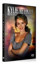 Kylie Minogue - Best of 80's ! - DVD