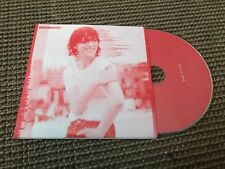 RARE FRENCH CARDSLEEVE CD PROMO 3T CHARLOTTE GAINSBOURG SYLVIA SAYS (REST)