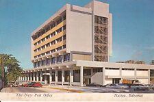 The New Post Office, Nassau, Bahamas