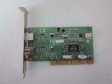 TARJETA PCI CONCEPTRONIC 2 PUERTOS USB 2.0 CIUSB - REF 1044