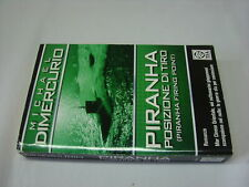 (Dimercurio) Piranha posizione di tiro 2006 TEA