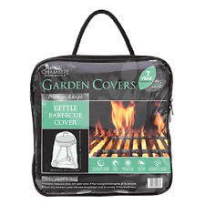 Tom Chambers Kettle Barbeque Cover - Prestige -Green CP201