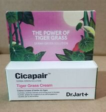 Dr.Jart+ Cicapair Tiger Grass Cream Travel Size 5 ml / 0.17oz Brand New In Box
