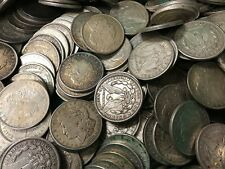 1921 Silver Morgan Dollar Cull Lot of 1,000 Quality Coins at a Great Price