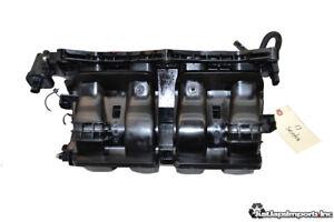 13-19 Nissan Sentra 1.8L oem CVT Intake Plenum Manifold