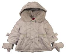 1ded4207a93f London Fog Fall Coat (Newborn - 5T) for Girls
