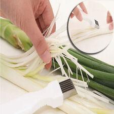 Gemüsehobel Schreddern Kartoffel Schneider Ganiermesser schnell Lauchschäler