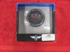 """NEW Stewart Warner 84009 Air Pressure Gauge 1000 KPA 2 1/16"""""""