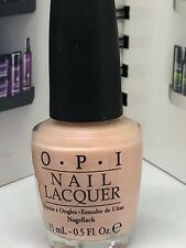 Opi Nail Polish * Otherwise Engaged * Nl H33 * Fairytale Bride * New Lacquer