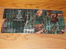 Lint-then they came for US/Digipack-cd 2016