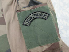 French Foreign,Legion Etrangere-2 REP-patch-Legion Etrangere-ALTOR