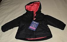 60ba54f063d8 Cherokee All Seasons Jackets (Newborn - 5T) for Girls