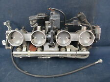 Kawasaki Concours 14 ZG1400 2012 Complete Fuel Injection Throttle Body 10 - 14