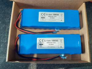 Acorn Stairlift T565 Lithium (Li-ion) 5600mAh 14.8v 82.88Wh Batteries (Pair=x 2)
