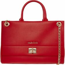 Authentic VALENTINO by Mario Valentino Grab Bag, Red
