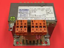 Auhorn Transformatorens - Type: Et 9040 - Transformer
