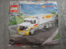 Lego Shell 40196 Shell Tanker Polybag New & Sealed