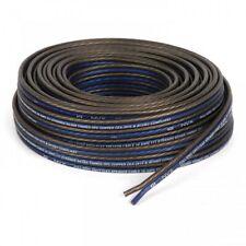 New! NVX XWS1675 100% OFC 75 ft. 16 Gauge EnvyFlex Car Audio Speaker Cable/Wire