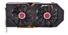XFX Radeon RX 580 GTS Core Edition 8192 MB Gddr5
