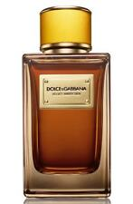 New in Box Dolce & Gabbana Velvet Amber Skin Eau de Parfum 1.6 oz
