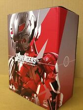 Hot Toys Touma Artist Mix Avengers Age Of Ultron SENTRY PRIME (B) Red Version