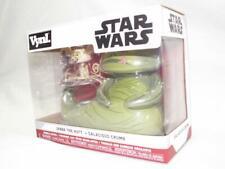 Funko Star Wars Principessa Leia Jabba Schiavo Bobble-Head Figura