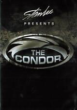 Wilmer Valderrama, Maria Conchita Alonso - Stan Lee:THE CONDOR.animated film DVD