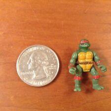 TMNT Mini Mutant Raphael Raph Figure Teenage Mutant Ninja Turtles A16