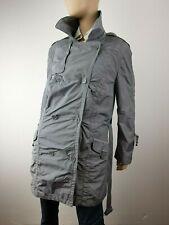 size 40 0fb91 d5611 Trenchcoat Damen Grau günstig kaufen | eBay
