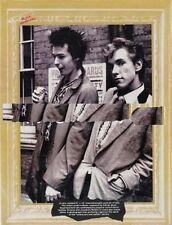 Sex Pistols VOX Poster