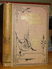 1871 The Florence Stories: Excursion To The Orkney Islands, Jacob Abbott, Gilt