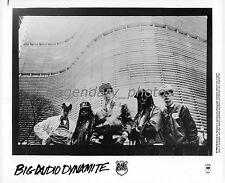Big Audio Dynamite Columbia Original Music Press Photo