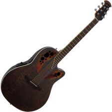Ovation CE48P-TGE Celebrity Elite Plus Super Shallow Westerngitarre | Neu