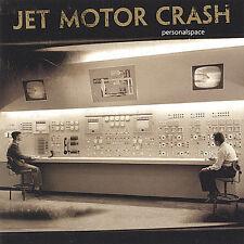 Jet Motor Crash - Personal Space  (CD, May-2005, Mastodon Infantry