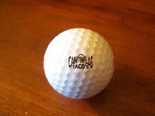 Logo Golf Ball-Cantinflos Taco'S.