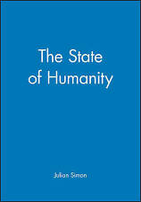 The State of Humanity by Simon, Julian L.
