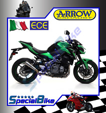 KAWASAKI Z 900 2017 > SCARICO ARROW PRO RACE FULL TITANIO EURO 4