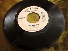 Rock Promo 45 Tim Hardin - Do The Do / Do The Do On Columbia VG+
