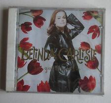/5012981268022/ Belinda Carlisle - Live Your Life Be 1 CD Virgin