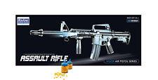Softairgewehr 221A Waffe <0,5J. ab14 Jahre Sniper Gun Airsoft Gewehr 85 cm Länge