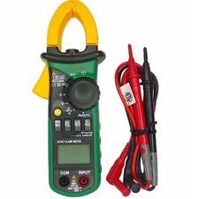 MASTECH MS2108A Professionnel Multifonction Digital Clamp Multimètre