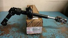 Genuine Toyota Sienna Lower Steering Shaft 2006-10 OEM NEW 2WD ONLY